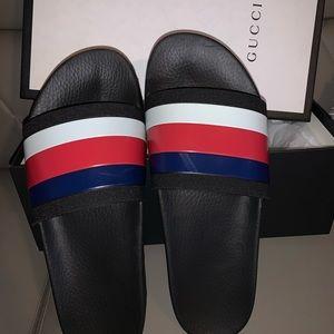 Gucci Slides Mens Size 12